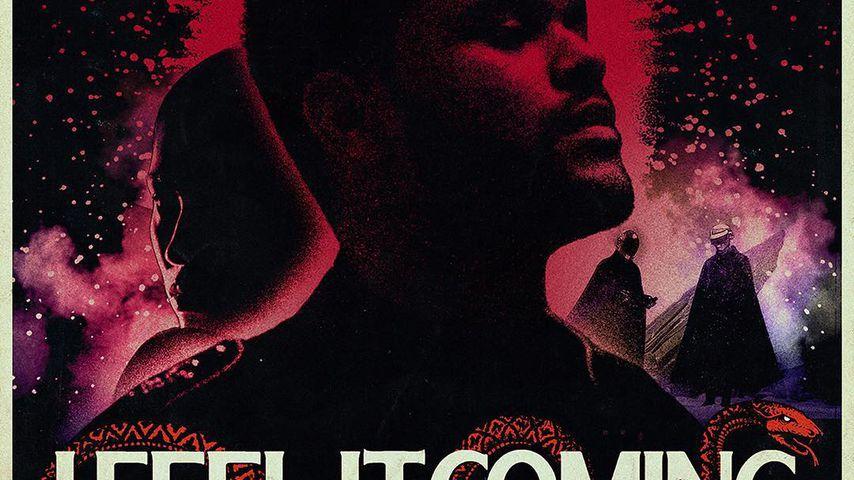 Trotz Trennung: Bella Hadid auf The Weeknds neuem Poster?!