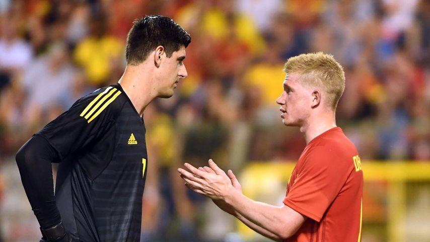 Belgien im Mini-WM-Finale: Untreue zerstörte fast das Team!