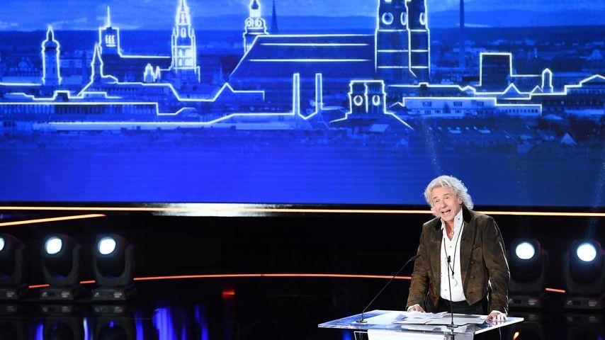 """Thomas Gottschalk als Laudator bei der """"Bayerischer Filmpreis""""-Verleihung"""
