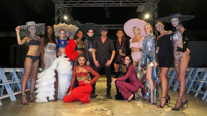 8f95b0b51d5f GNTM-Sensation: Hat Team Thomas bald keine Models mehr? | Promiflash.de