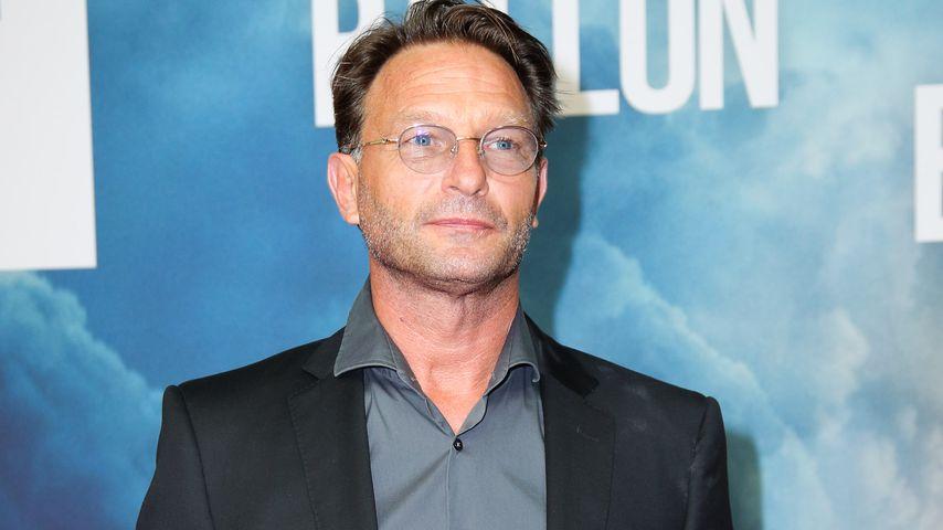 Thomas Kretschmann wurde von Regisseuren begrapscht!