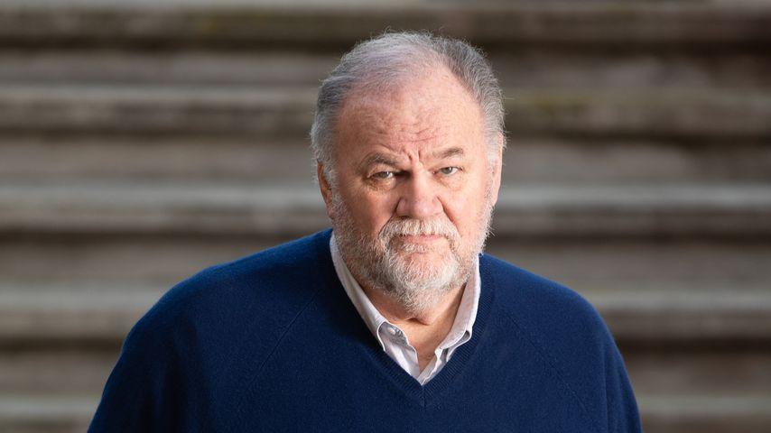 Thomas Markle im Januar 2020