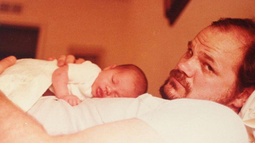 Thomas Markle Sr. mit seiner Tochter Meghan Markle