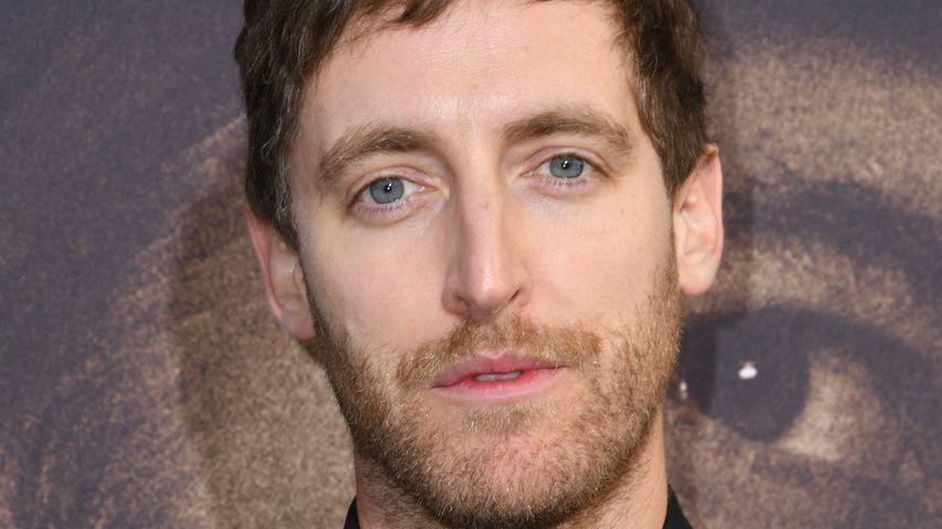 Thomas Middleditch, Schauspieler
