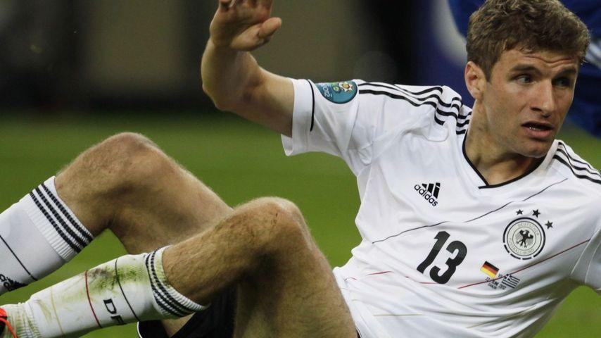 EM 2012: Thomas Müllers Mama macht sich Sorgen