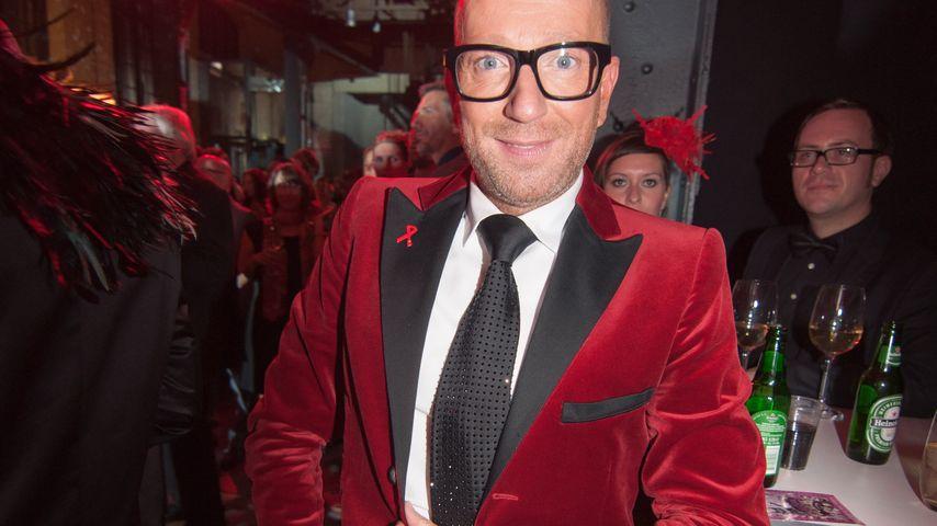 Wirklich wahr: GNTM-Thomas Rath wird TV-Krimi-Star