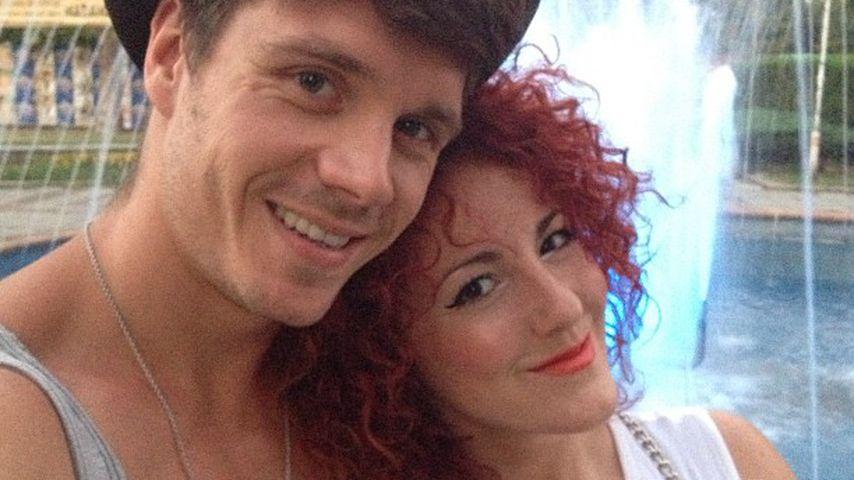 Thomas Seitel und Anelia Janeva 2013