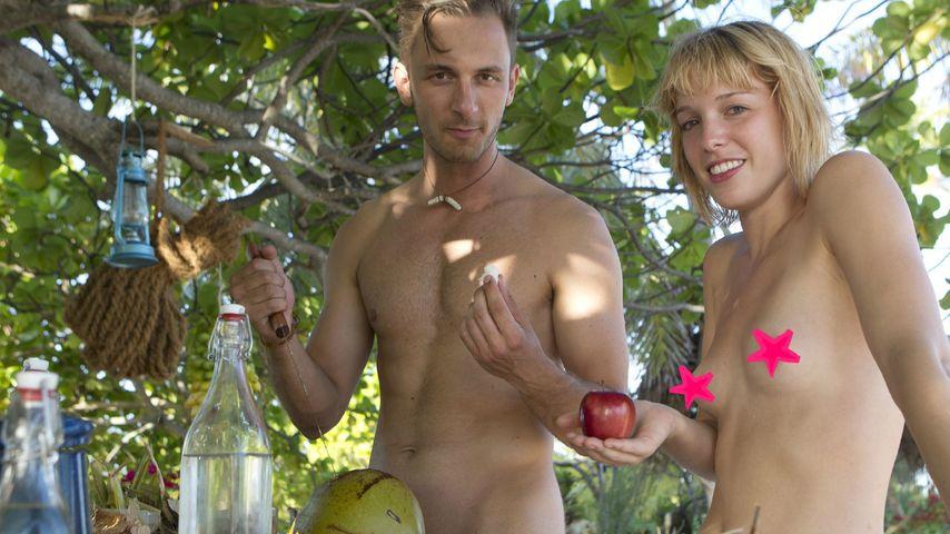 """""""Adam sucht Eva"""": Das sind die nackigen Pioniere"""