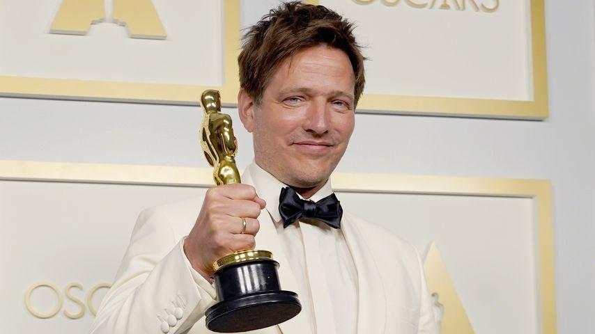 Thomas Vinterberg bei den Oscars, 2021