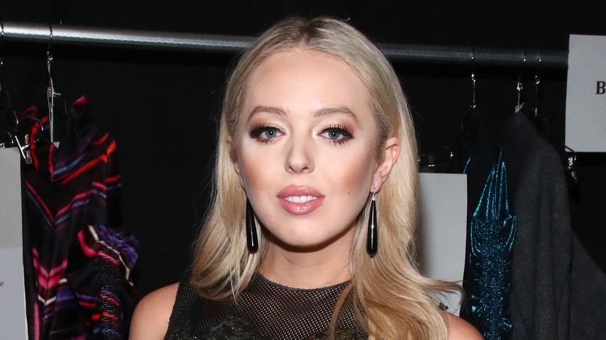 Tiffany Trump, ehemalige Praktikantin bei Vogue