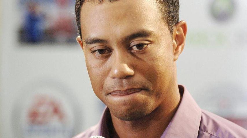Tiger Woods: Ex-Affäre ätzt gegen seine Neue