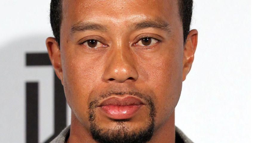 Tiger Woods Verhaftung: Sein Auto war total beschädigt!