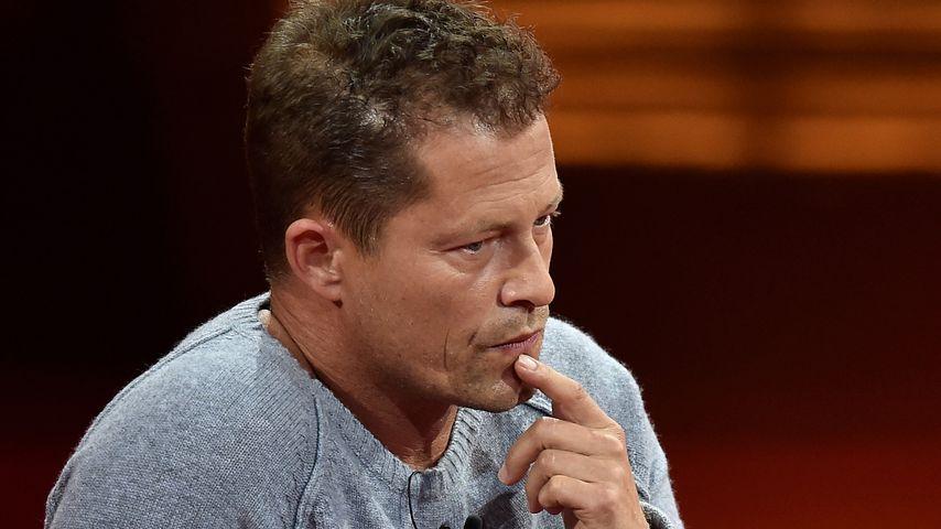 """Til Schweiger bei """"Menschen, Bilder, Emotionen - RTL Jahresrückblick"""""""
