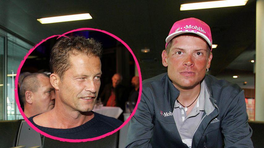 Nach Til Schweiger: Jetzt äußert sich Jan Ullrich zum Streit