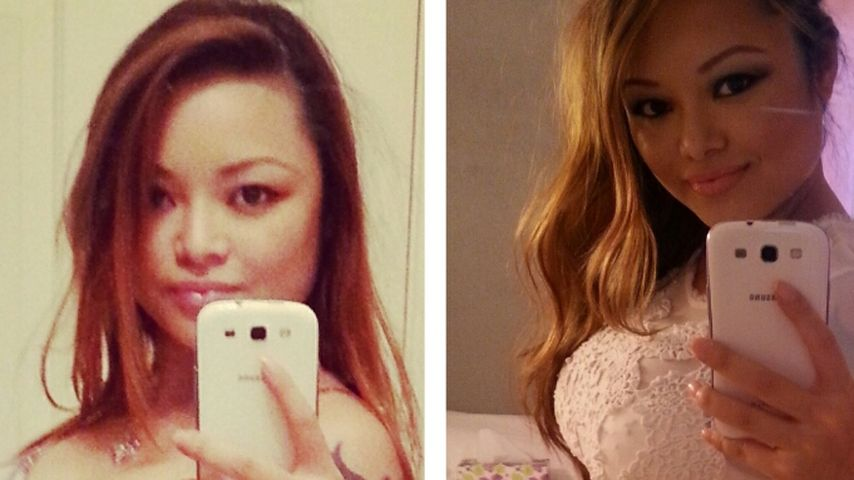 Wow: Tila Tequila zeigt schlanken After-Baby-Body