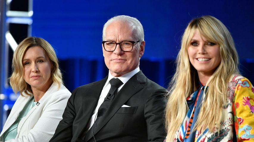 Starttermin bekannt: So heißt Heidis neue Fashion-Show!