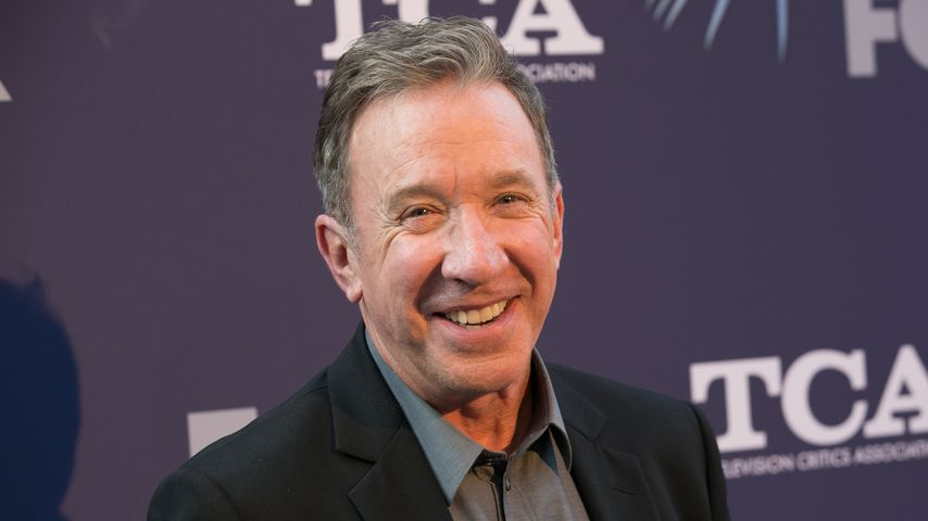Tim Allen in Los Angeles