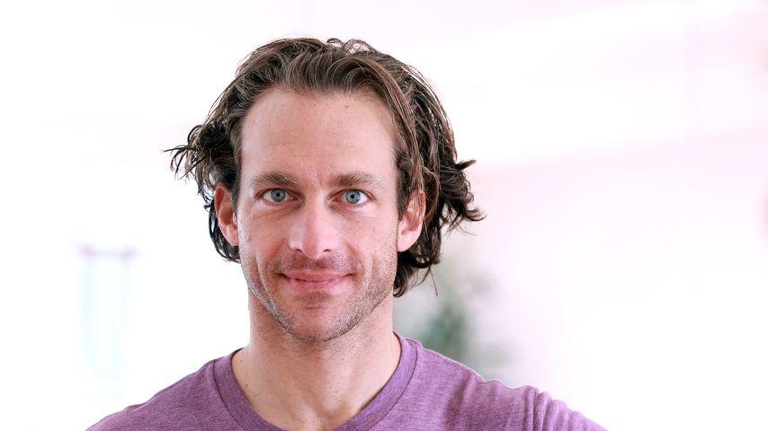 Neue Hoffnung: Tim Lobinger fühlt sich trotz Leukämie gesund