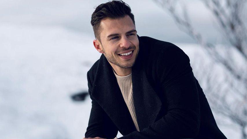 Tim Stammberger im Dezember 2020