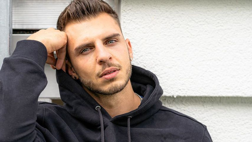 Tim Stammberger, Reality-TV-Kandidat