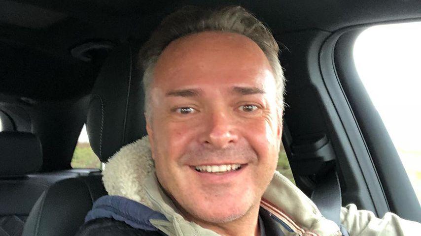 Tim Toupet, Oktober 2018