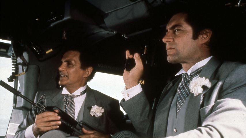 """""""James Bond""""-Star David Hedison mit 92 Jahren gestorben"""