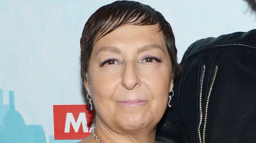 Tina Grimmie, Mutter von Christina Grimmie