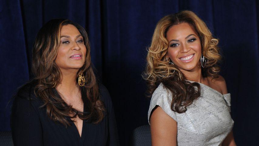 Tina Knowles verrät Geheimnis: Daher kommt Beyoncés Name!