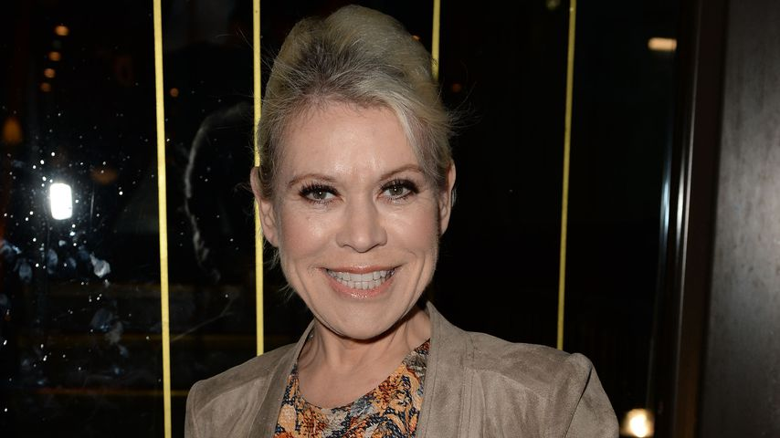 Tina Malone in Manchester