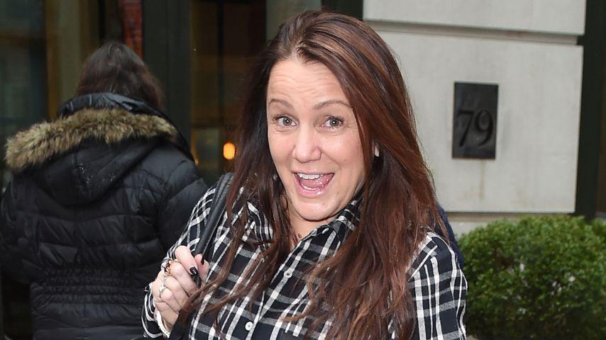 Liebesglück: Jessica Simpsons Mutter Tina ist verlobt