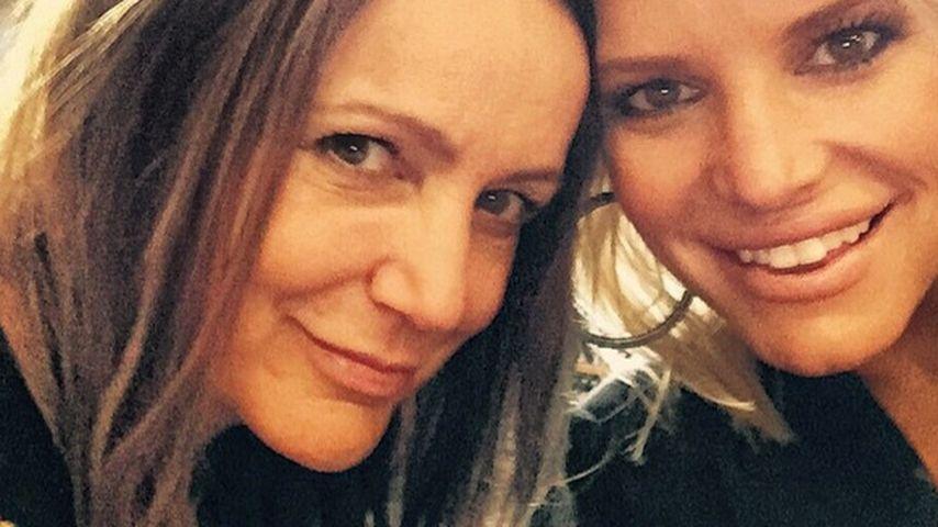 Jessica Simpson: Alkohol-Entzug gemeinsam mit ihrer Mutter?