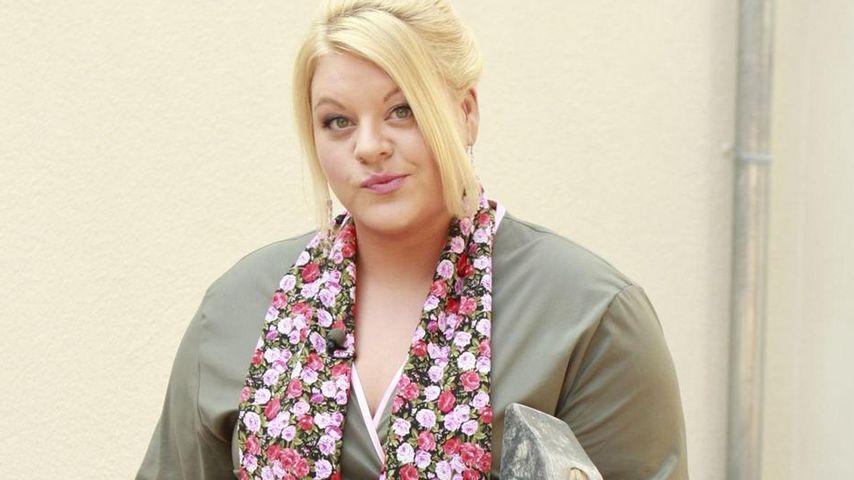 Verletzt: Tine Wittler kritisiert Schönheitsideal