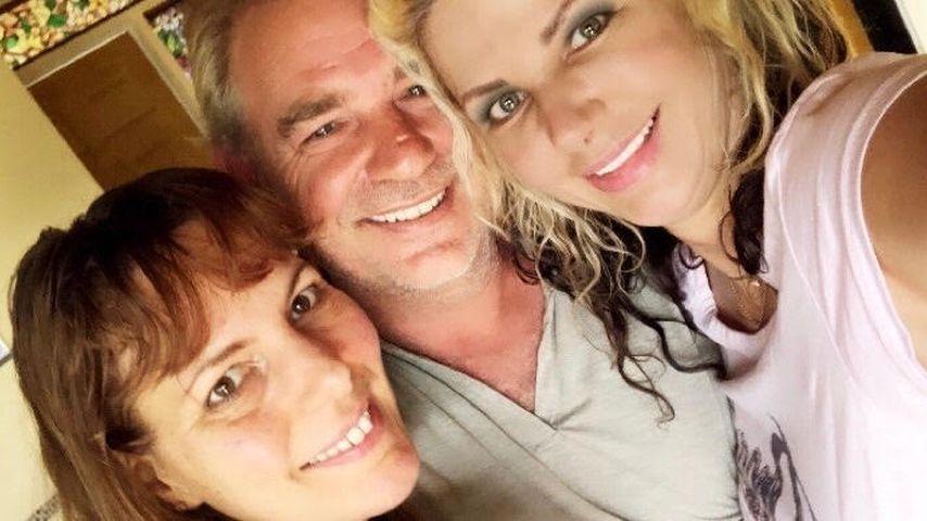 """Tirza, Nico und Karin, """"Bauer sucht Frau International""""-Teilnehmer 2021"""