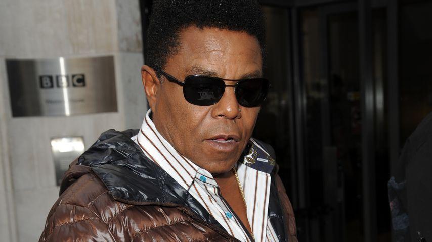 Tito Jackson, Michael Jacksons älterer Bruder