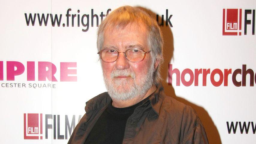 Tobe Hooper, Horrorfilm-Legende