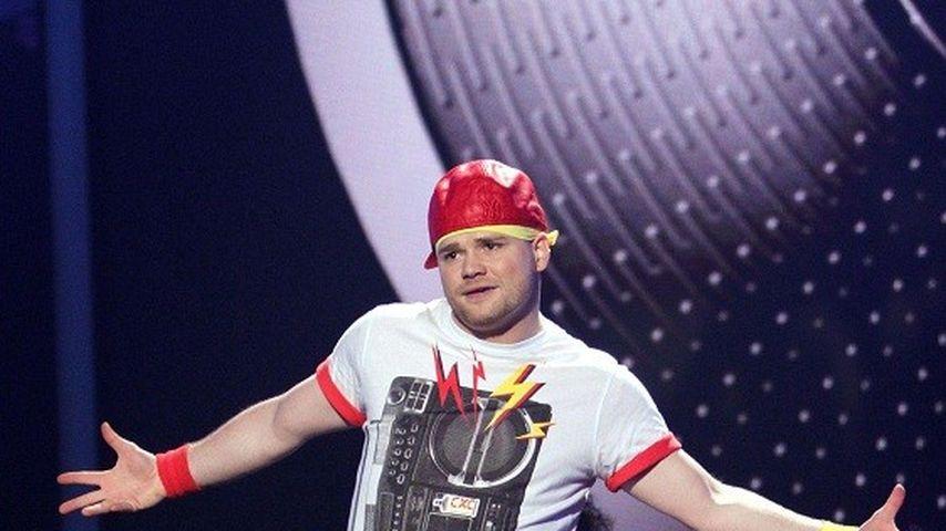 Supertalent: Wie enttäuscht ist Tobias Kramer?