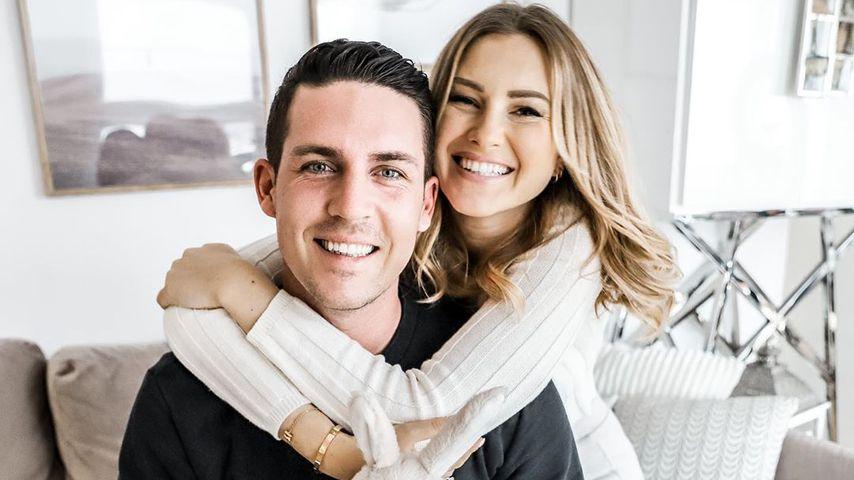 Tobias und Maren Wolf, Januar 2020