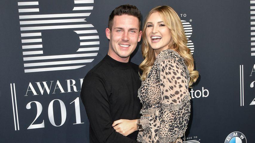 Tobias und Maren Wolf beim Place to B Award 2019
