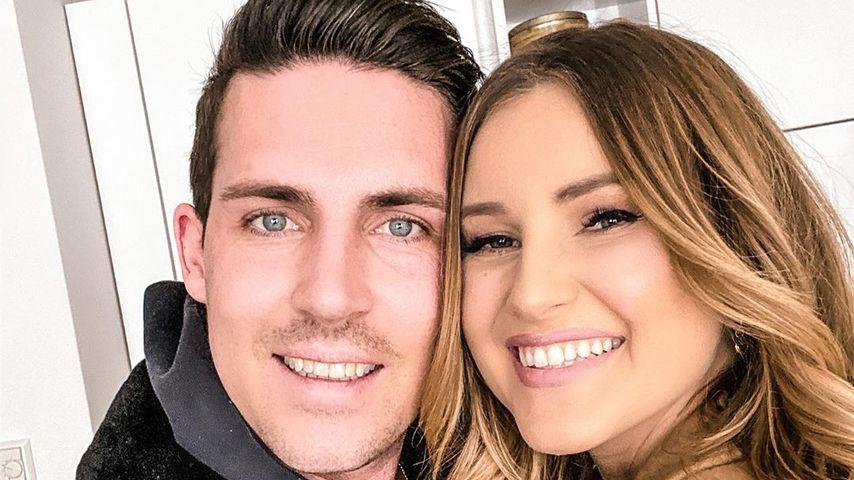 Tobias und Maren Wolf im Februar 2020