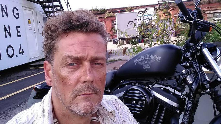 """""""Peaky Blinders""""-Darsteller Toby Kirkup mit 48 gestorben"""