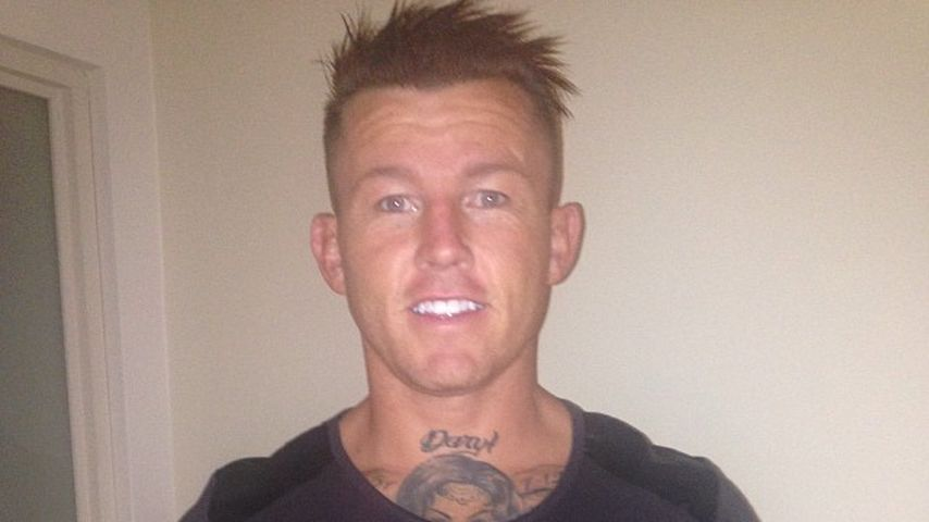 Rugby-Star Todd Carney
