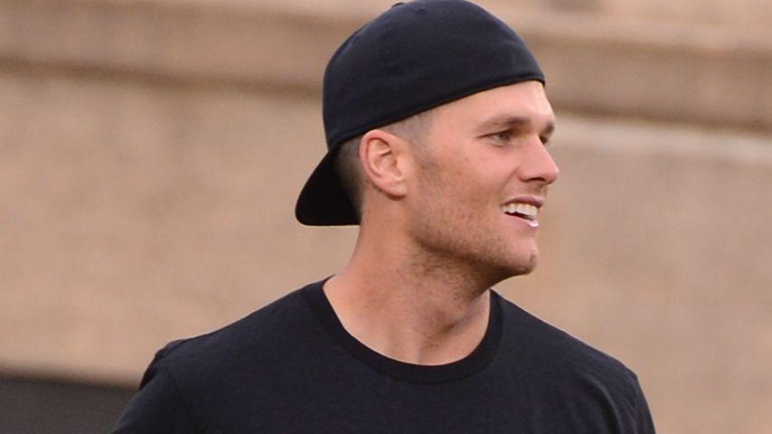 NFL-Spieler Tom Brady