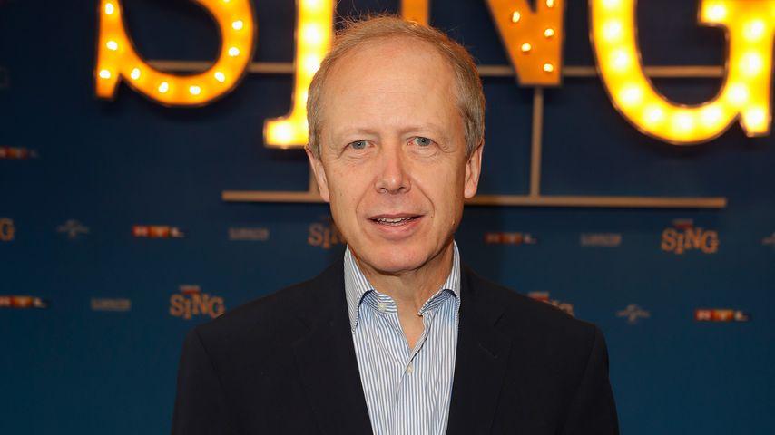 """Nach 23 Jahren: Ehe-Aus für """"Mr. Tagesthemen"""" Tom Buhrow"""