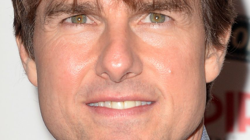 Tom Cruise bei den Jameson Empire Awards