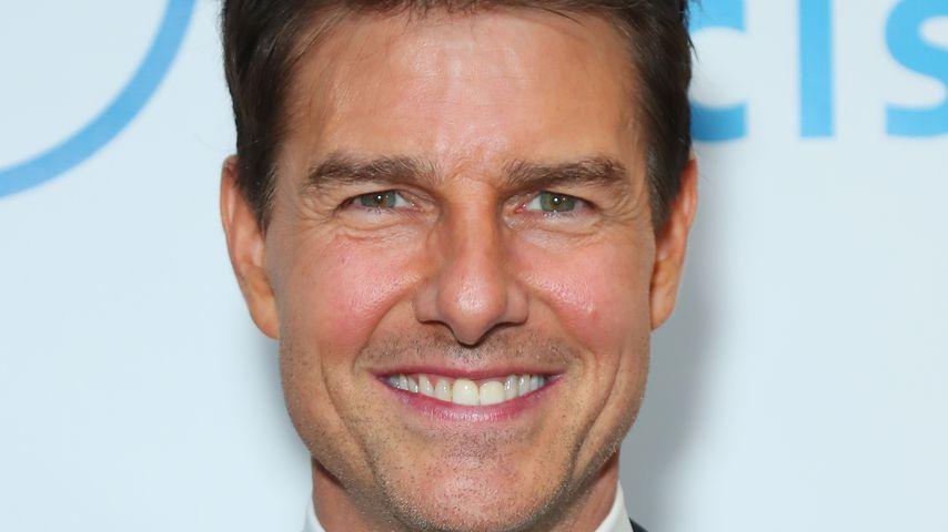 Schauspieler Tom Cruise im Januar 2019