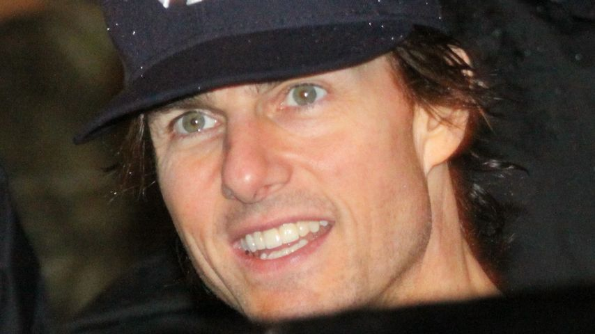 Tom Cruise, Hollywood-Star