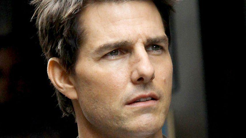 Aus Kummer? Tom Cruise verliert 7 Kilo in 3 Wochen