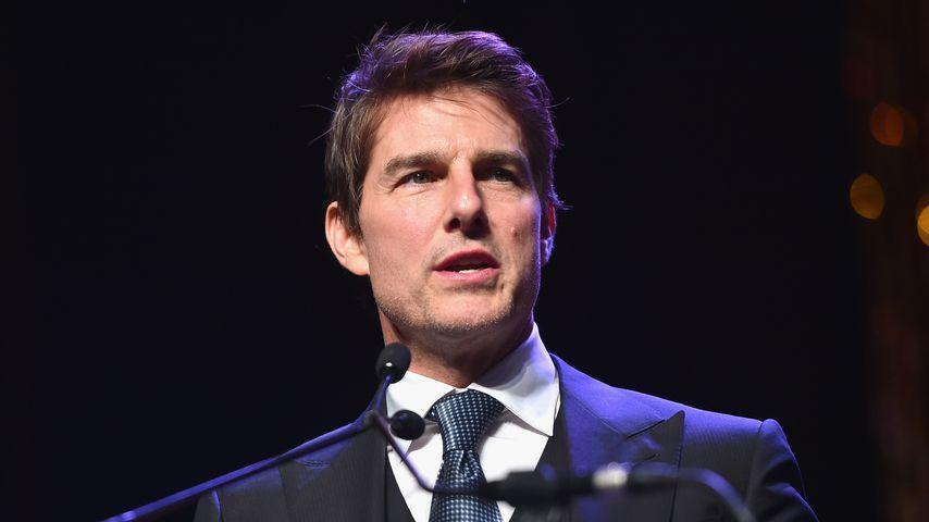 Tom Cruise, Hollywood-Bekanntheit