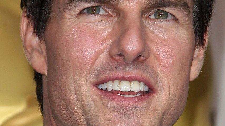 Tom Cruise: Einbrecher auf seinem Grundstück