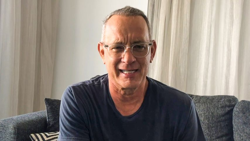 Tom Hanks, Hollywoodstar